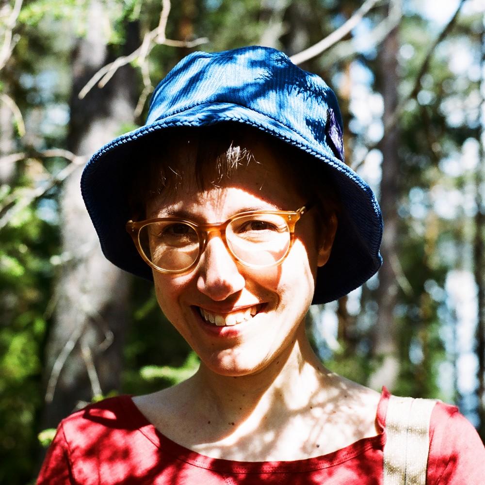 Fanny Broissand