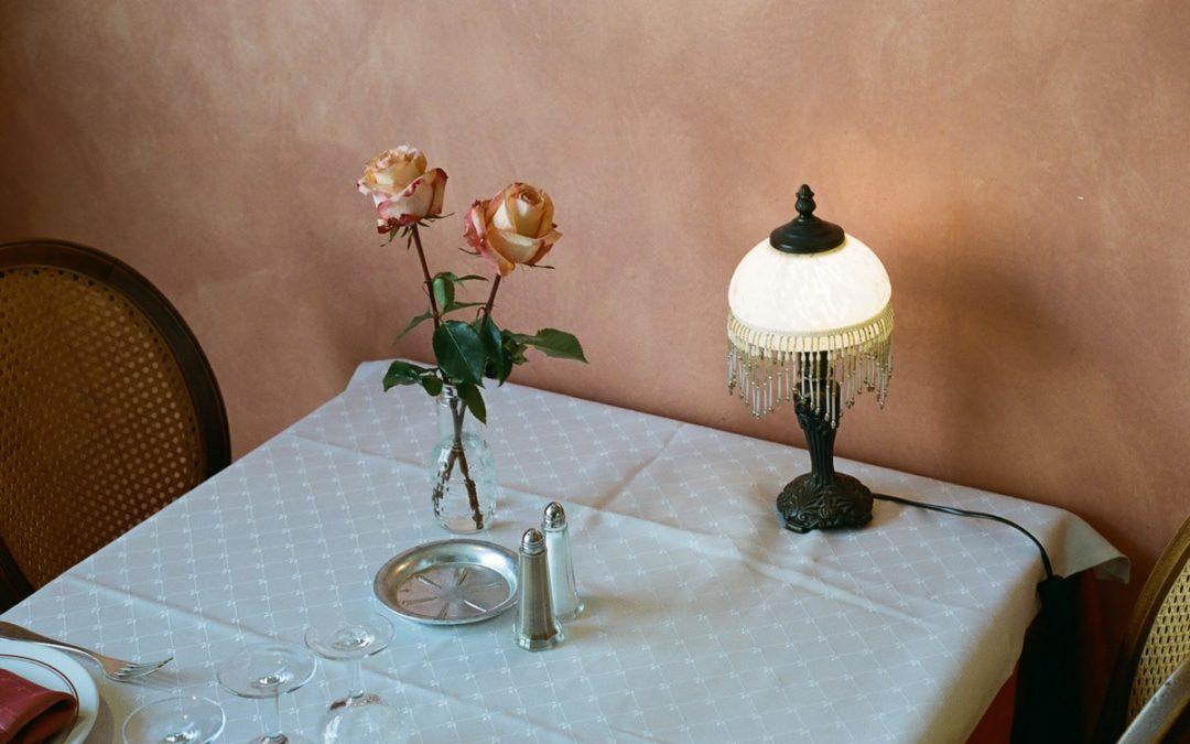 Les Ambassadeurs : déjeuner à l'ancienne à Souillac