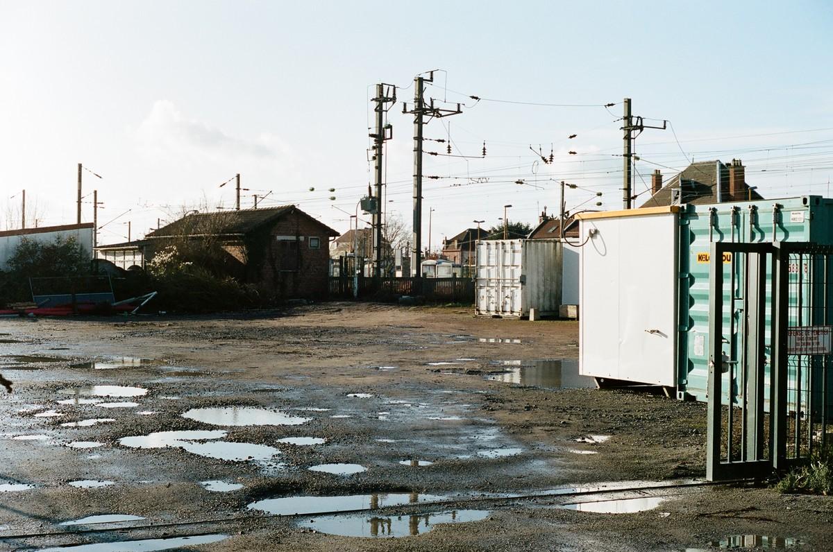 Une fin d'année dans le Nord-Pas-de-Calais