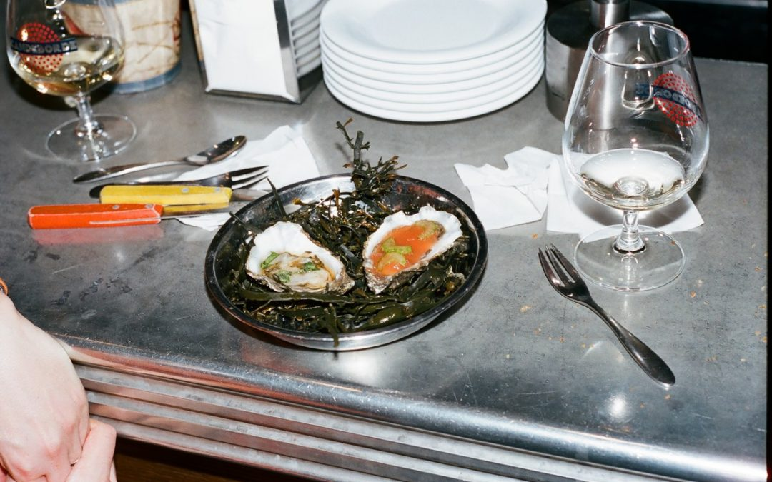 Comment je me suis réconciliée avec la cuisine française traditionnelle