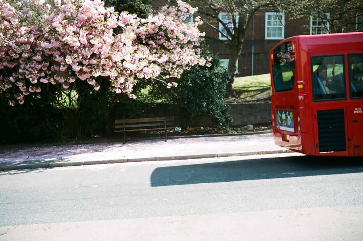 Souvenirs d'un week-end de Pâques à Londres