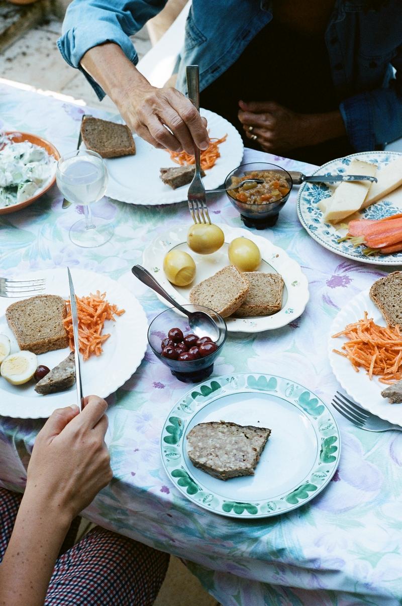livre de cuisine gratuit les repas du dimanche